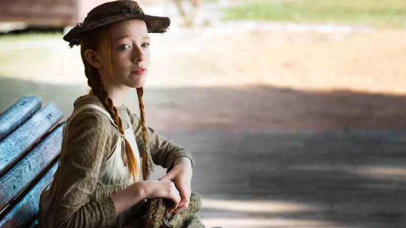 """รีวิว Anne แอนน์ที่มี """"น์"""" จาก Netflix ซีซั่น 1"""