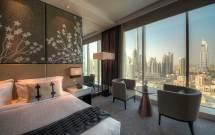 Spectacular Dubai Hotels Prove Emirate