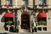 In 5 Reasons Visit Hotel Raphael Paris