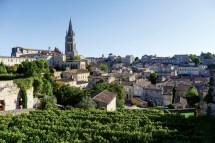 Grape Escape Bordeaux Food Great