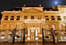 Hotels In Buenos Aires Luxury Travel Magazine