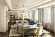 Luxurious Hotel Suites In London Luxury Travel