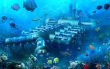 Underwater Hotels Planned Egypt Malaysia Hawaii And
