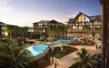 Lapita Parks and Resorts Hotel Dubai