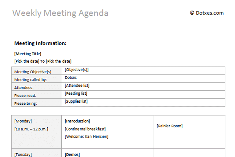 Take effective meeting minutes   How To OneNote