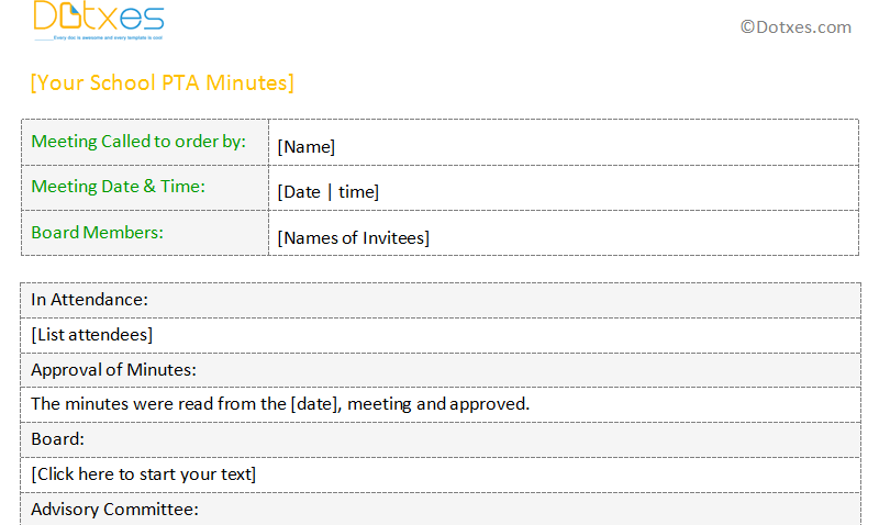 PTA-meeting-minutes-template-(version-1.1)-Featured-Image