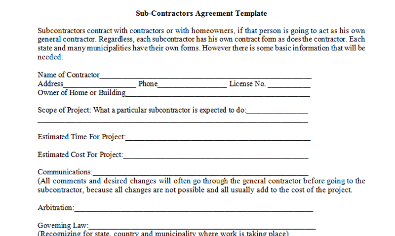 Sub-Contractors-Agreement-(SampleTemplate,-Featured-Image)