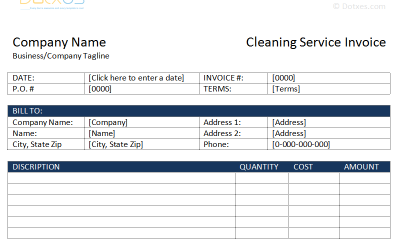 Cleaning-Service-Invoice-Template-(In-Microsoft-Word,-Featured-Image)