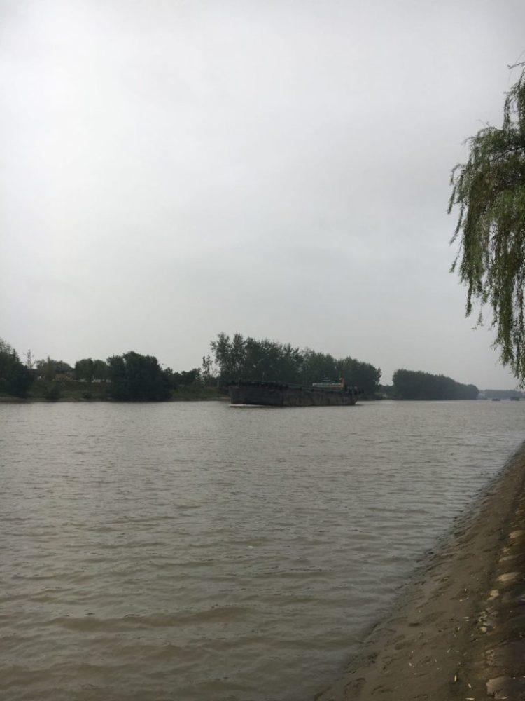 高邮-大运河