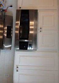 kitchen hood vent showcase range installation in fredericton new brunswick double