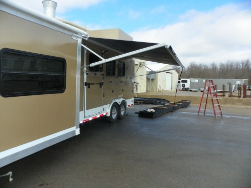 small resolution of two step awning