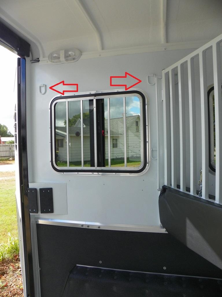 medium resolution of tie ring interior