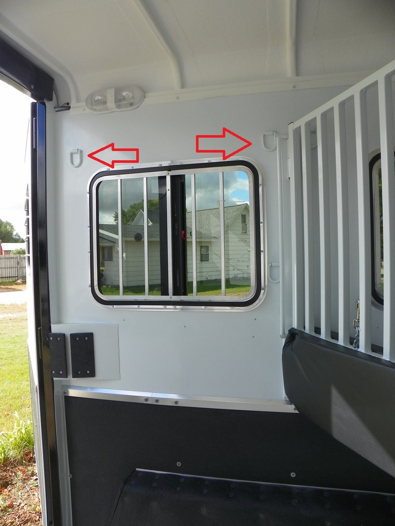 hight resolution of tie ring interior