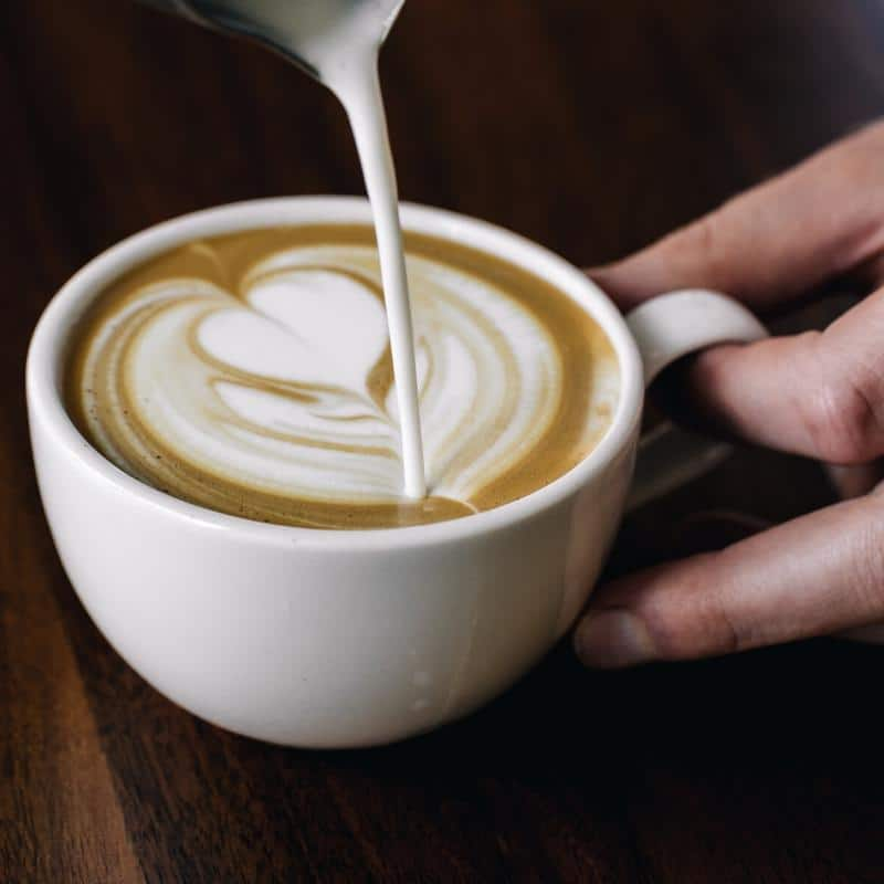 How to Make a Latte The Right Way (2020 Update)