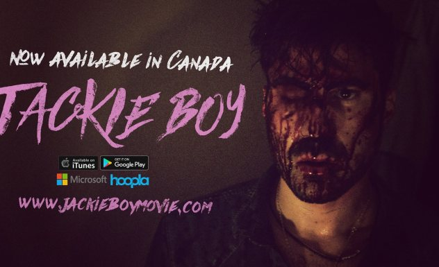 Jackie Boy is now available to watch!