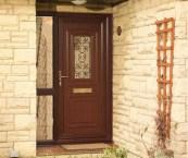 cost for new front door