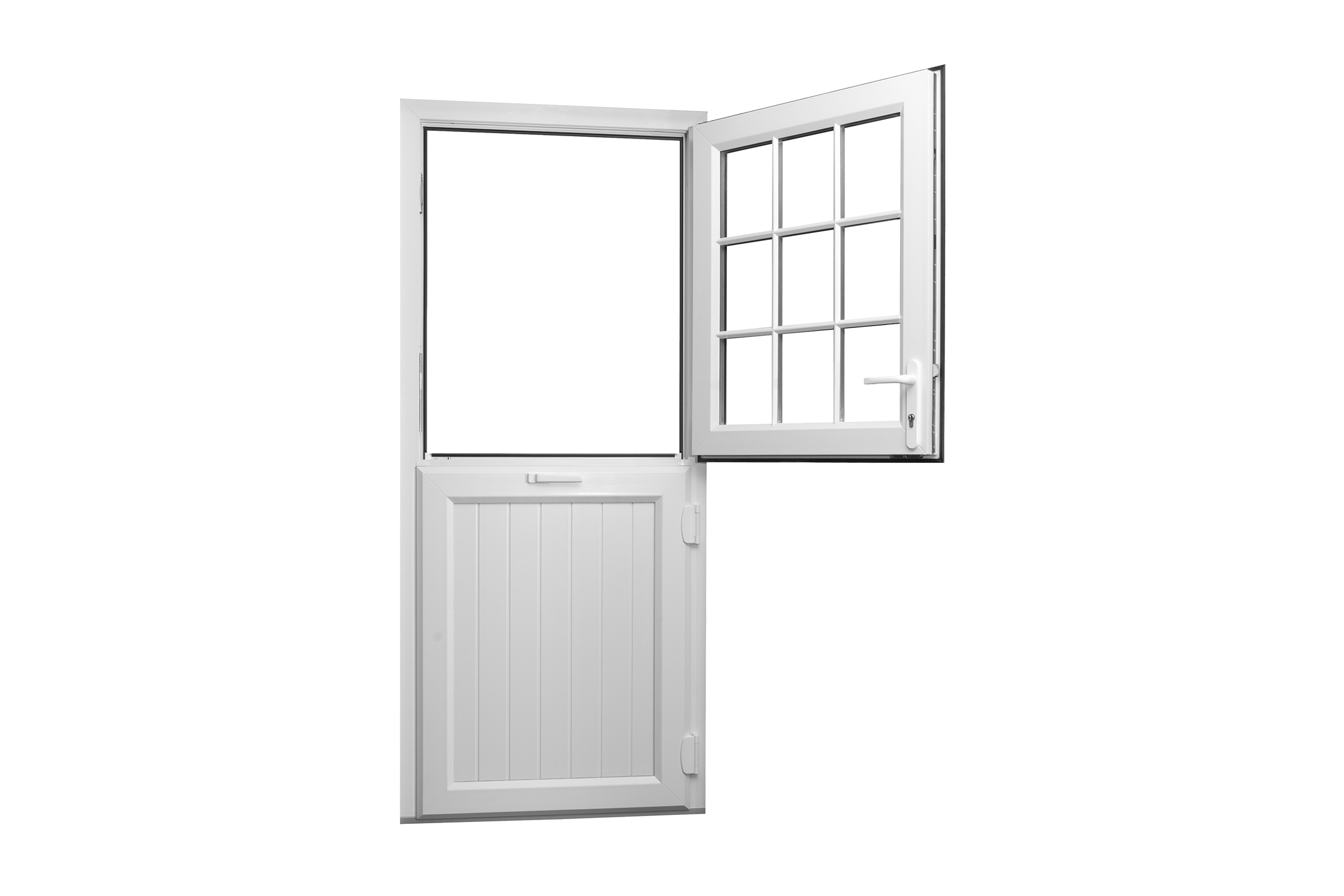 uPVC Stable Doors, Exterior Stable Doors, Stable Door Prices
