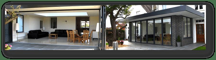 exterior bi fold patio doors for your