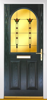 How Much do Composite Front Doors Cost?