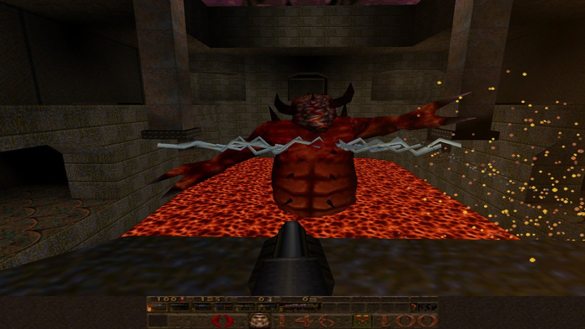 id Software's Quake