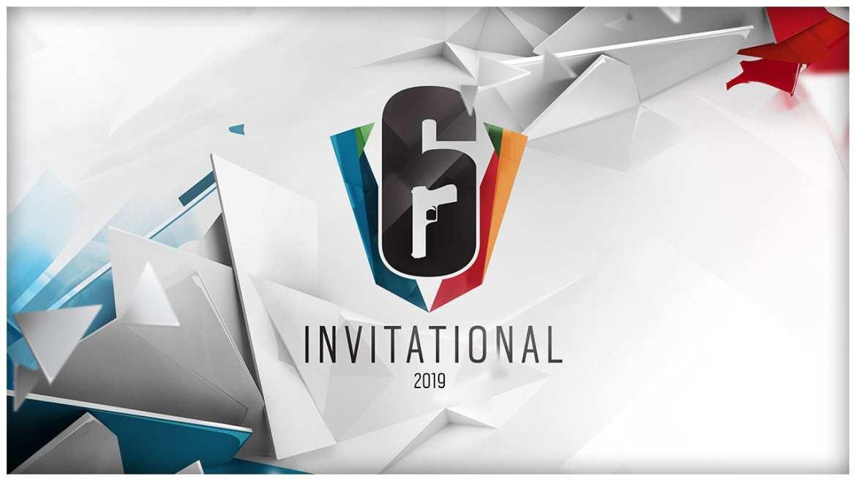 Six Invitational 2019