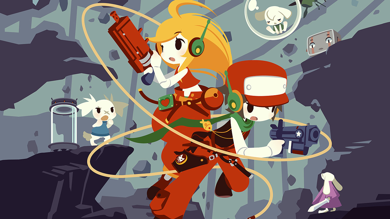 Cave Story featured image
