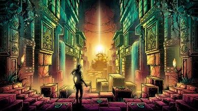 Phantom Abyss key art featured image