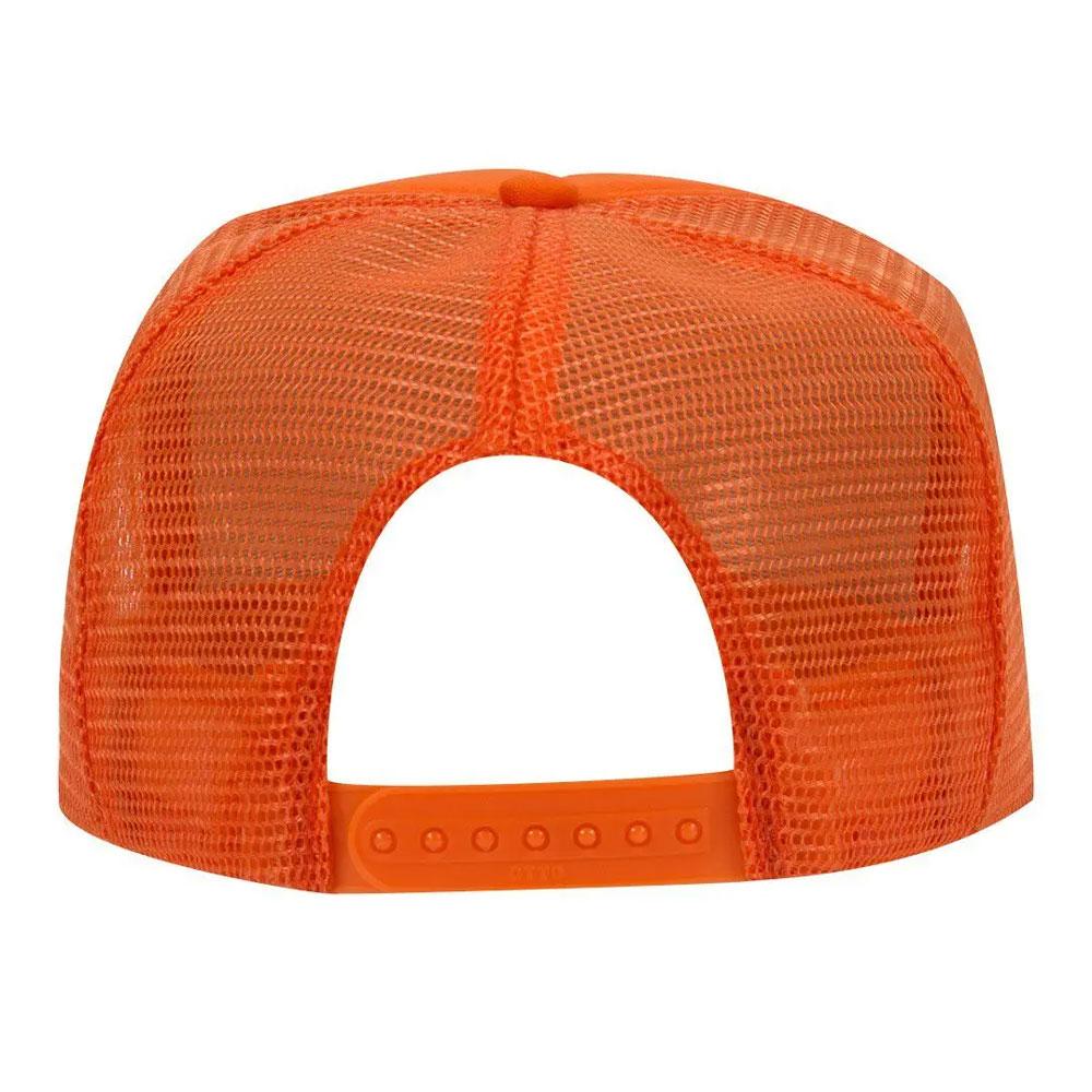 OrangeMeshBackFoamTrucker2