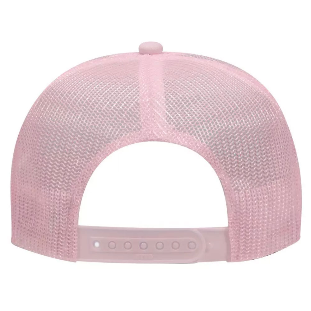 White-SoftPink-FoamTrucker2