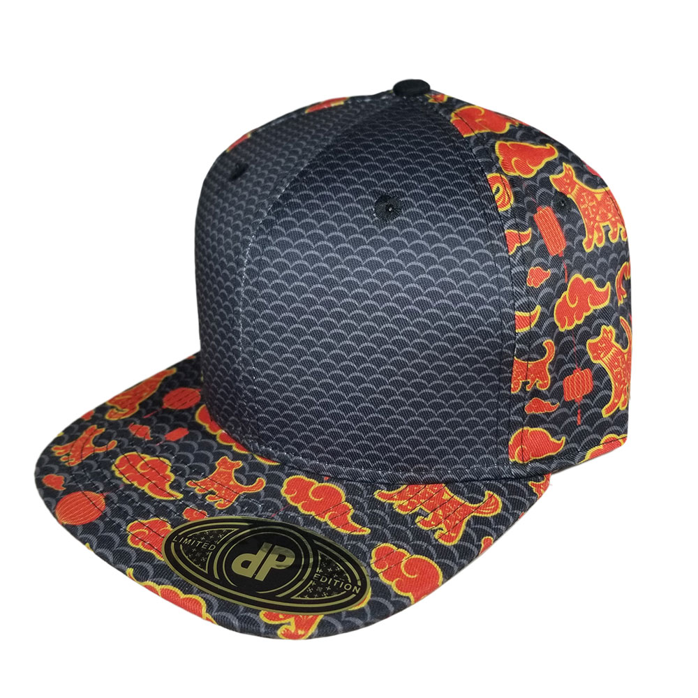 Year-of-The-Dog-Chinese-Snapback-Hat