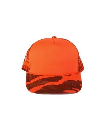 Foam-Orange-Camo