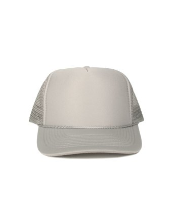 Foam-Silver-Gray