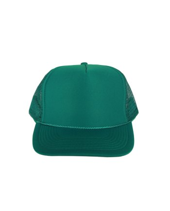 Solid-Jade-Foam-Trucker