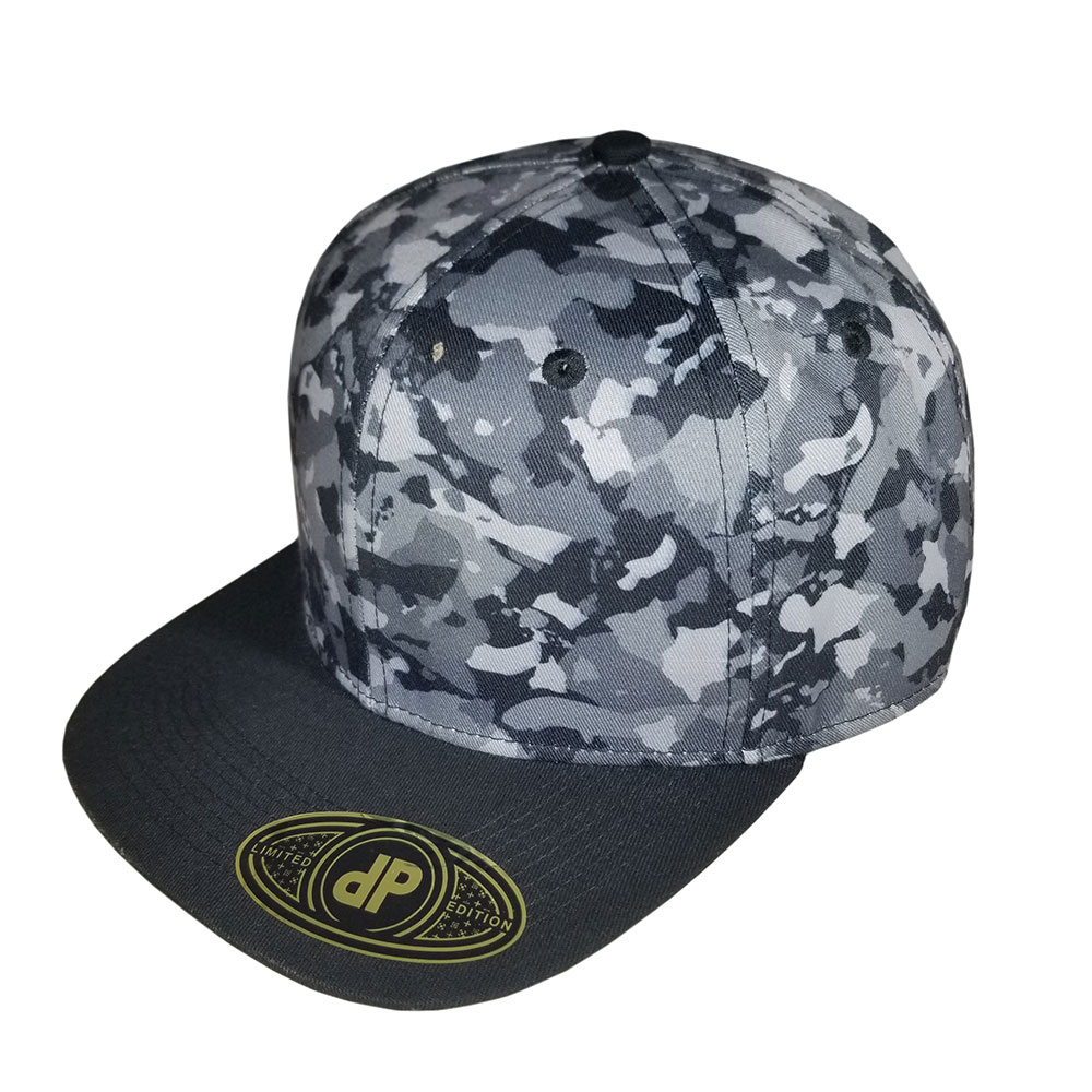 Dark-Island-Black-Bill-Flatbill-Snapback-Hat