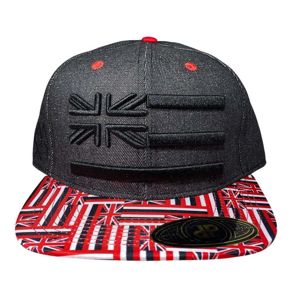 snapback-black-denim-hawaiian-flag-bill-3d-black-hawaiian-flag