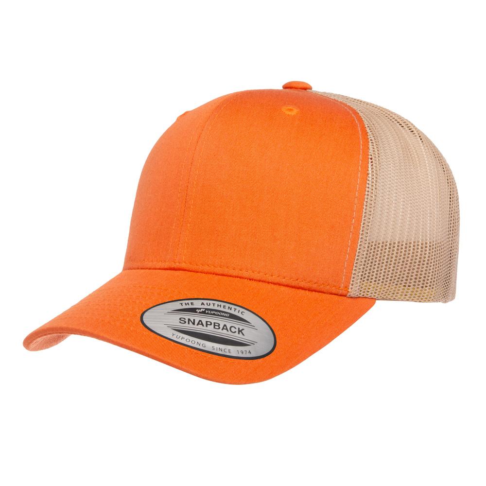 blankhat-flexfit-6606-rustic-orange-khaki