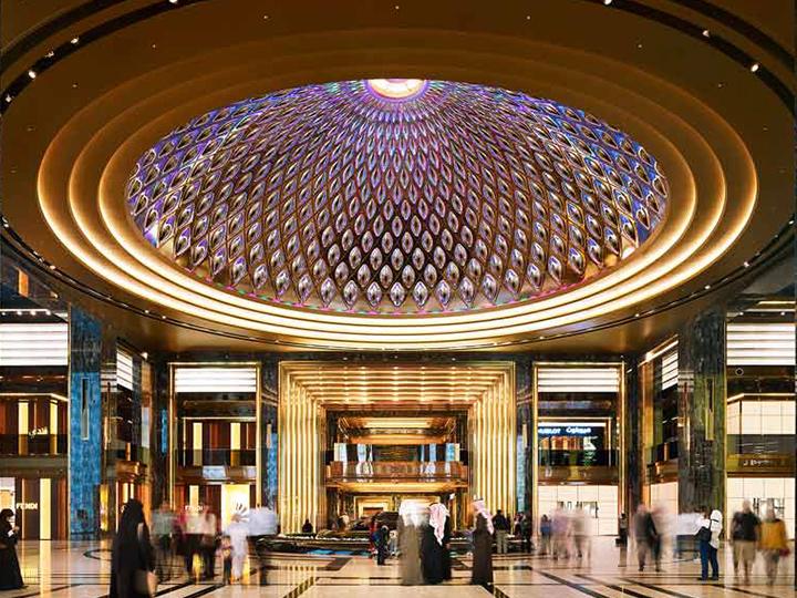 The Avenues Kuwait  A lifestyle destination