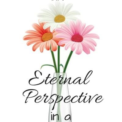 An Eternal Perspective