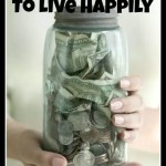 10 Tips For Living Happily on One Income