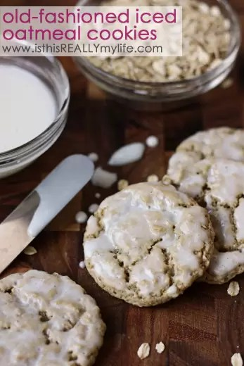 A collection of 20 of the best cookie recipes from food bloggers