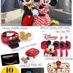 Mega Disney Giveaway