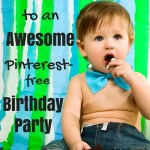 Kid Birthday Parties Made Easy