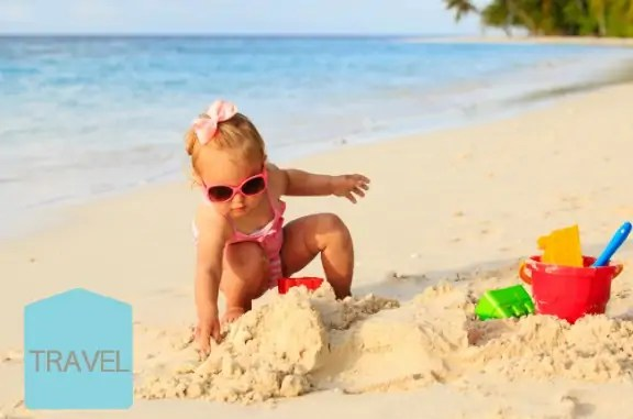 Family travel and vacation planning tips