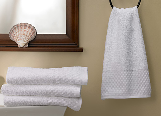 Hand Towel  DoubleTree at Home Hotel Store