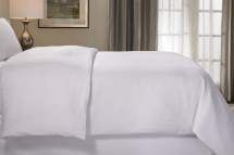 Hotel Stripe Duvet Cover Doubletree Home Store