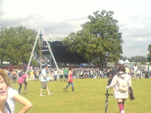 V Stage