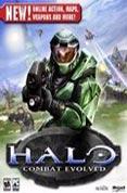 Halo Boxart