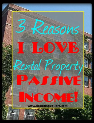 Passive Income Rental Property