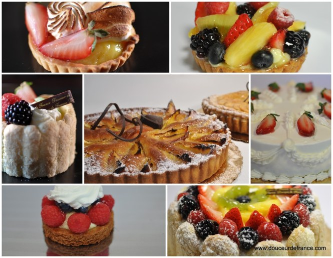 Douceur De France The True Taste Of French Pastries