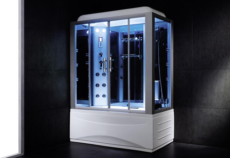 Baignoire Douche Hammam OMEGA 150 Thalassor Fabricant